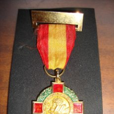 Medallas temáticas: MEDALLA PREMIO AL MERITO. Lote 150786178