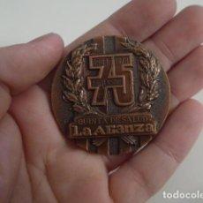 Medallas temáticas: ANTIGUA MEDALLA 75 ANIVERSARI QUINTA DE SALUD LA ALIANZA 1904 - 1979, BARCELONA. Lote 151551418