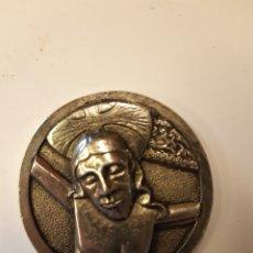 Medallas temáticas: BJS. MEDALLA SANT CRIST IGUALADA 1999. Lote 152915732