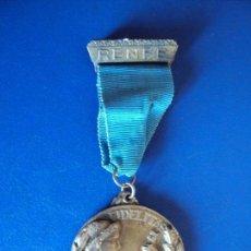 Medallas temáticas: (PUB-190320)MEDALLA PREMIO A LA FIDELIDAD RED NACIONAL DE LOS FERROCARRILES ESPAÑOLES. Lote 154628614