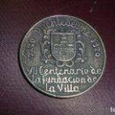 Medallas temáticas: PUENTEDEUME - ANTIGUA MEDALLA DE PLATA DE LEY - 1220 PUENTEDEUME 1970 VII CENTENARIO DE LA FUNDACION. Lote 159415442