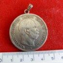 Medallas temáticas: ALEMANIA. 5 MARCOS 1875 B. PLATA. Lote 160334230