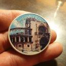 Medallas temáticas: PRECIOSA MEDALLA DE LA CATEDRAL DE VALENCIA. Lote 160612726