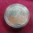 Medallas temáticas: MEDALLA PLATEADA. FELIPE II. Lote 160627290