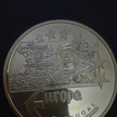 Medallas temáticas: MEDALLA EUROPA PORTUGAL 2003. Lote 161156606