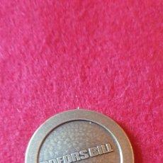Medallas temáticas: MONEDA BOFORS BILL. Lote 165195121