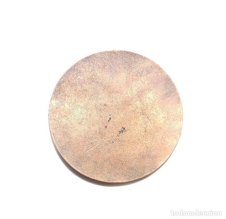 Medallas temáticas: MEDALLA UNIVERSIDAD AUTONOMA DE MADRID - Foto 2 - 165738862