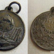 Medallas temáticas: MEDALLA ESCOLAR PREMIO A LA APLICACION. Lote 167137772