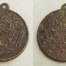 Medallas temáticas: MEDALLA ESCOLAR PREMIO A LA APLICACION. Lote 167137812