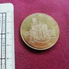 Medallas temáticas: COLLECTION HERITAGE. LA FRANCE EN MEDAILLES. UNESCO. Lote 167824888