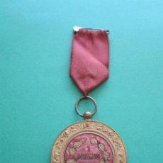 Medallas temáticas: MEDALLA ESCOLAR DE LAS ESCUELAS SALESIANAS POPULARES DE CÓRDOBA. Lote 170529896