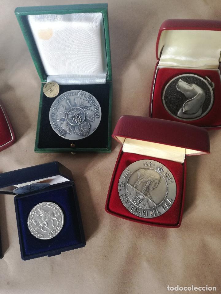 Medallas temáticas: LOTE MEDALLAS - MEDALLA - Foto 2 - 171017484