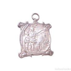 Medallas temáticas: MEDALLA DE LA APLICACIÓN. Lote 171816408