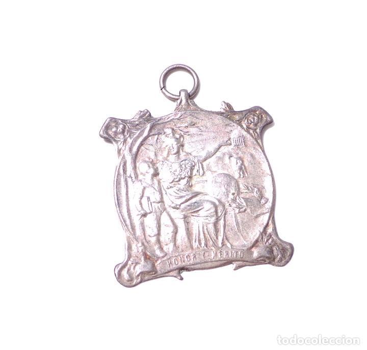 Medallas temáticas: MEDALLA DE LA APLICACIÓN - Foto 2 - 171816408