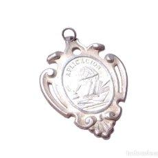 Medallas temáticas: MEDALLA DE LA APLICACIÓN. Lote 171816644