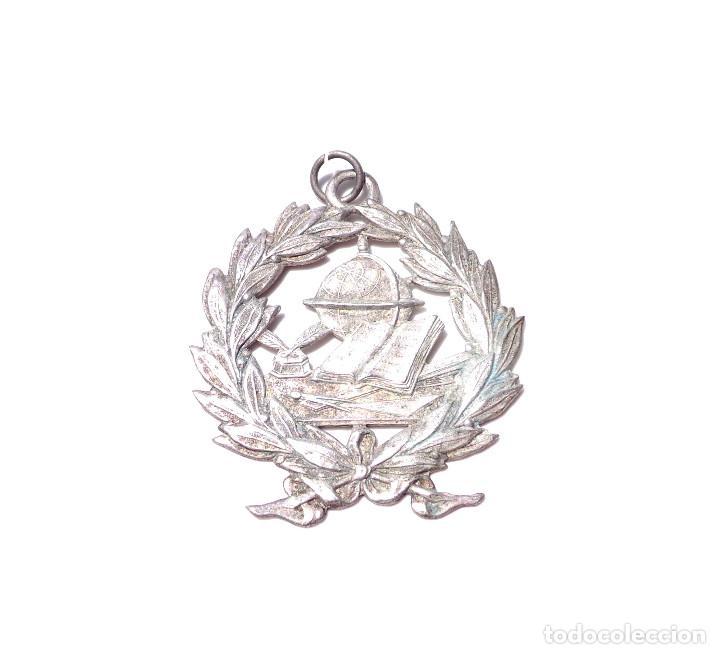MEDALLA DE LA APLICACIÓN (Numismática - Medallería - Temática)