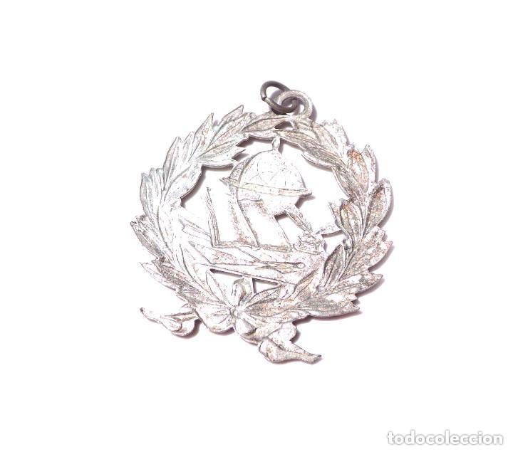 Medallas temáticas: MEDALLA DE LA APLICACIÓN - Foto 2 - 171818063