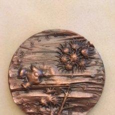 Medallas temáticas: MEDALLA. Lote 176221729