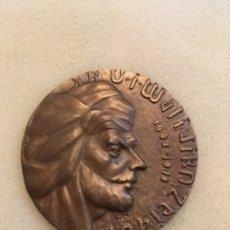 Medallas temáticas: MEDALLA. Lote 176222067