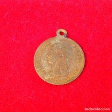 Medallas temáticas: MEDALLA REPUBLICA FRANCESA 4 SEPTIEMBRE 1870, MIEMBROS DEL GOBIERNO DE LA DEFENSA NACIONAL, 23 MM.. Lote 178930580