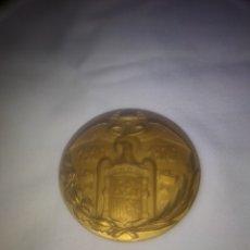 Medallas temáticas: BONITA MEDALLA ANTIGUA . Lote 181222105