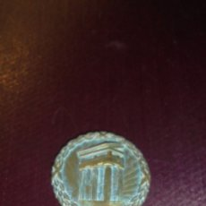 Medallas temáticas: FOTOGRAFIA - A.F.C. ANTIGUA MEDALLA BRONCE XIV CONCURSO ANUAL 2ª CATEGORIA BROMUROS 2ª MEDALLA BRONC. Lote 183300190