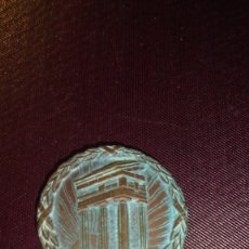 Medallas temáticas: FOTOGRAFIA - A.F.C. ANTIGUA MEDALLA BRONCE AGRUPACIÓ FOTOGRAFICA DE CATALUNYA XI CURS. 1935. Lote 183302562