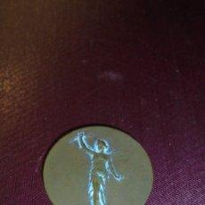 Medallas temáticas: FOTOGRAFIA - ANTIGUA MEDADA DE BRONCE LA REVUE FRANCAISE DE PHOTOGRAPHIE 1931 N. ROSENDO . Lote 183318252