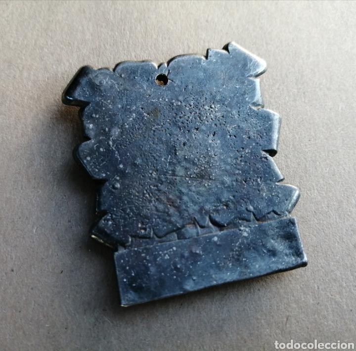Medallas temáticas: Medalla CUENCA. - Foto 2 - 183757253