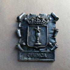 Medallas temáticas: MEDALLA CUENCA.. Lote 183757253
