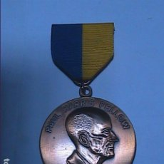 Medallas temáticas: MEDALLA PAUL HARRIS FELLOW. THE ROTARY FOUNDATION OF ROTARY INTERNATIONAL.. Lote 184215996