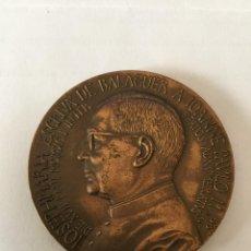 Medallas temáticas: ESCRIVA DE BALAGUER - OPUS DEI - MEDALLA CONMEMORATIVA BEATIFICACIÓN 1992. Lote 192980660
