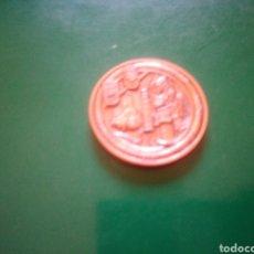Medallas temáticas: ANTIGUA MEDALLA DE 1981 DE VALENCIA. XXIII CONGRESO ESPAÑOL DE ODONTO- ESTOMATOLOGÍA Y III INTERNACI. Lote 193794431