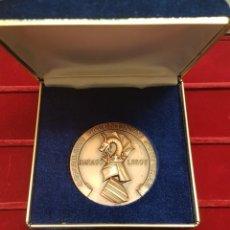 Medallas temáticas: MEDALLA CONSEJO VALENCIANO DE CULTURA 1996. Lote 194709968