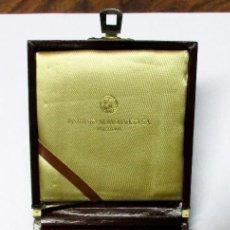 Medallas temáticas: MEDALLA DE PLATA DE PLATA PURA 1000/000. COPA DEL MUNDO DE FUTBOL. ESPAÑA 82. LOTE 0106. Lote 194916716