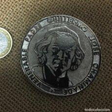 Medallas temáticas: VENERABLE PADRE GUILLERMO JOSE CHAMINADE. Lote 194923452