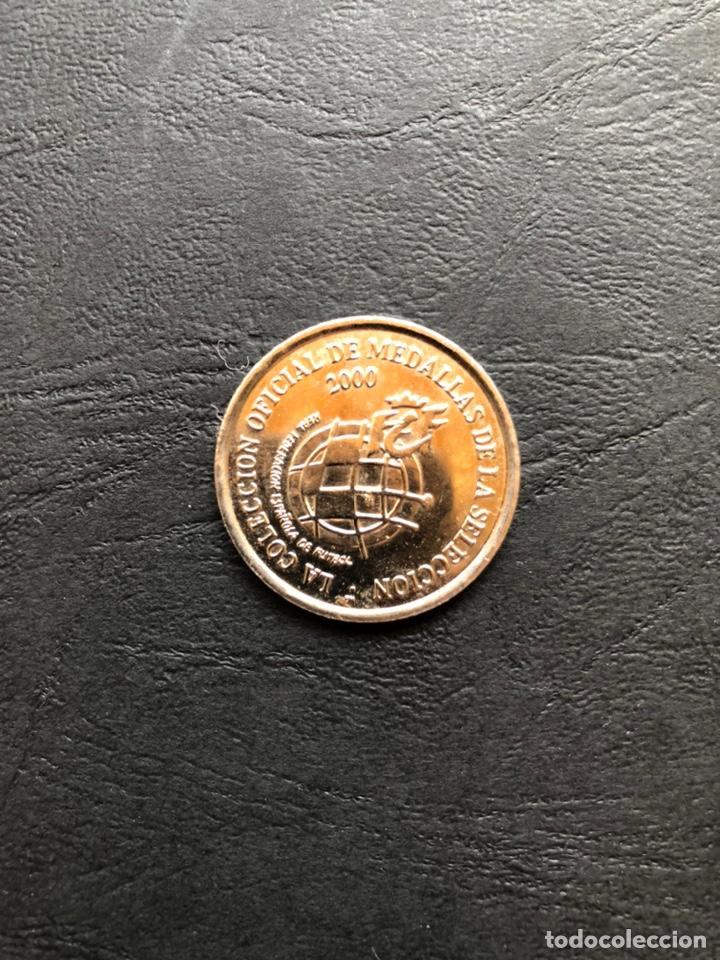 Medallas temáticas: La colección oficial de medalla de la selección - Foto 2 - 195205881