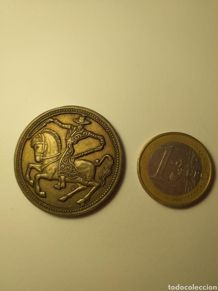 Medallas temáticas: Medalla taurina toros tauromaquia - Foto 2 - 195224806