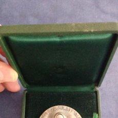 Medalhas temáticas: MEDALLA CONMEMORATIVA DE LA BEATA MARIA ROSA MOLAS VALLVÉ. EMITIDA BAJO PABLO VI (1977). Lote 195436992