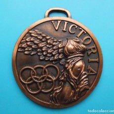 Medallas temáticas: MEDALLA VICTORIA. Lote 196552690