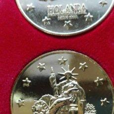 Medallas temáticas: MEDALLA CONMEMORATIVA COMUNIDAD ECONÓMICA EUROPEA. Lote 197050651