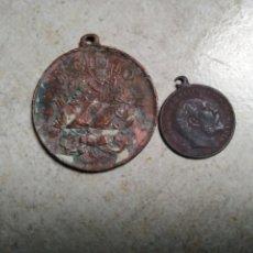 Medallas temáticas: MEDALLA MILITAR Y APLICACION. Lote 203294353