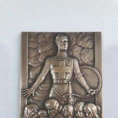 Medallas temáticas: MEDALLA CROIX ROUGE DE BELGIQUE. Lote 203622628