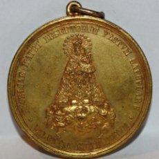 Medallas temáticas: MEDALLA RELIGIOSA DEL AÑO 1867. Lote 203802943