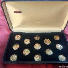 Medallas temáticas: ARRAS PLATA DE LEY. Lote 203807191