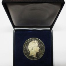 Medallas temáticas: ALEMANIA (BAVIERA). PRECIOSA REACUÑACIÓN DEL THALER DE 1835 DE LUDWIG I, REY DE BAVIERA. LOTE 3182. Lote 209912175