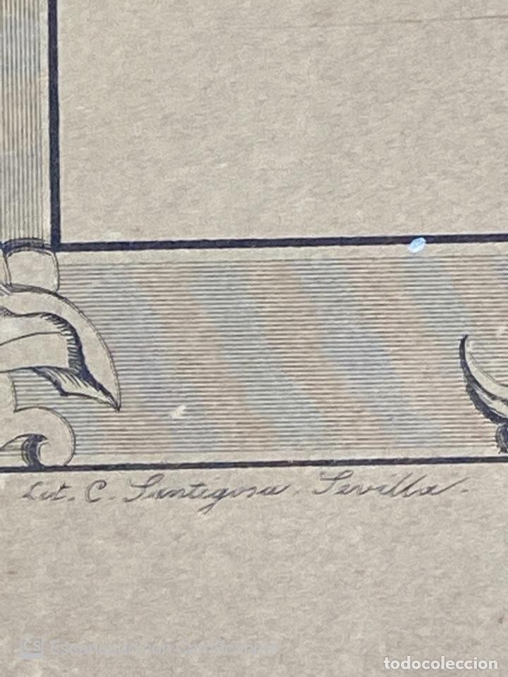 Medallas temáticas: EXPOSICION PUBLICA SEVILLANA. SEVILLA, 1858. MEDALLA DE PLATA. D. MANUEL GROSSO. VER FOTOS - Foto 7 - 210193615