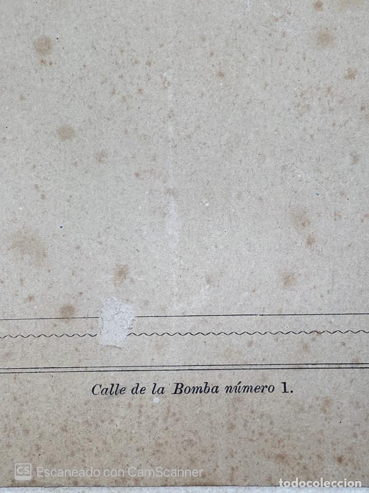 Medallas temáticas: EXPOSICIÓN PÚBLICA ARTÍSTICA E INDUSTRIAL. CADIZ, 1862. MEDALLA A D. MANUEL GROSSO. VER FOTOS - Foto 14 - 210194257