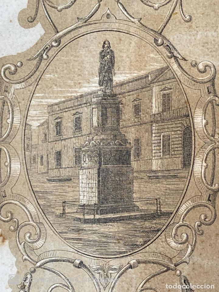 Medallas temáticas: EXPOSICION BÉTICO EXTREMEÑA. MEDALLA A D. MANUEL GROSSO. SEVILLA, 1874. VER FOTOS - Foto 15 - 210196035