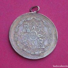 Medallas temáticas: MEDALLA O MONEDA CARLOS III AÑO 1785. Lote 211614455